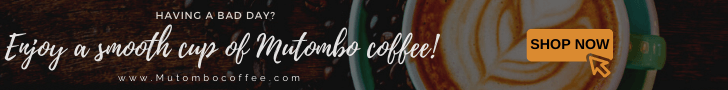 Mutombo Coffee