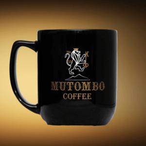 Mutombo Special Edition Mug