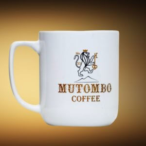 Special Edition Mt. Mutombo Mug