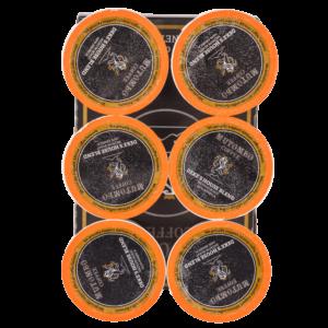 Dekes house blend Kcups - 6 Pack