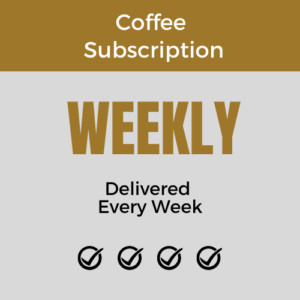 Build the Best Coffee Subscription with Mutombo Coffee