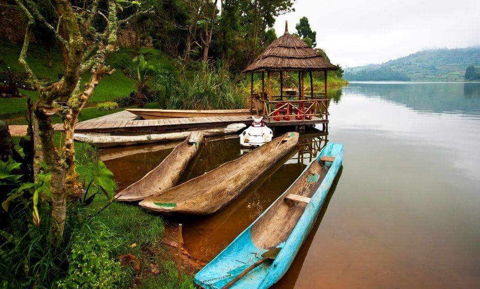 Uganda Virtual Tour