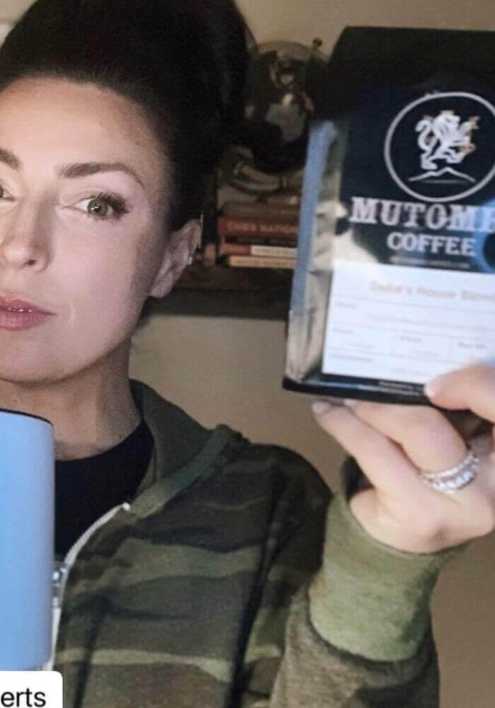 Mutombo Coffee