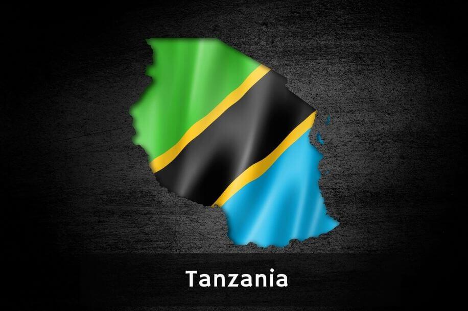 Africa Virtual Tour