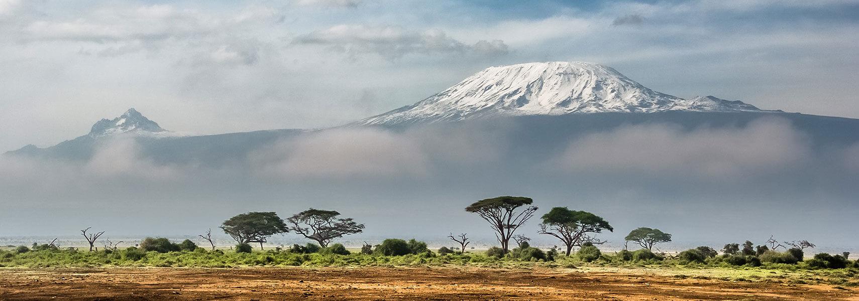 Kenya Virtual Tour
