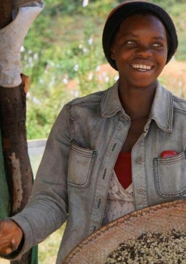 Burundi Virtual Tour