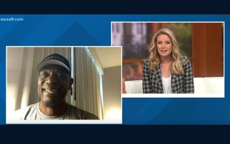 NBA Hall of Famer, Dikembe Mutombo celebrates his 55th birthday by supporting female coffee growers in Africa with a new venture, Cajary Majlis.